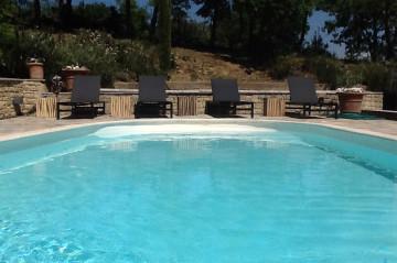 Vakantievilla Zuid-Frankrijk