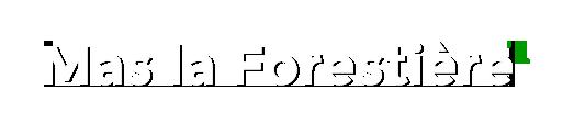 Mas La Forestière